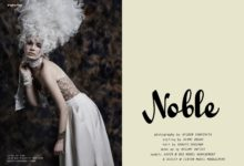 "Superior Magazine/""Noble"""